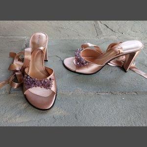 Nine West Sandals 6.5